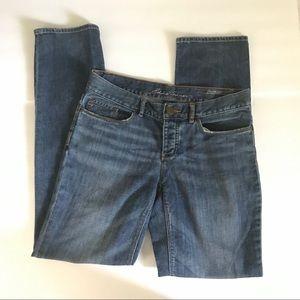 Eddie Bauer Relaxed Fit Boyfriend Jeans